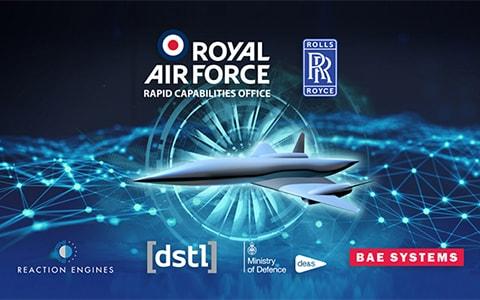 Rolls Royce RAF